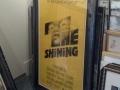 poster shining