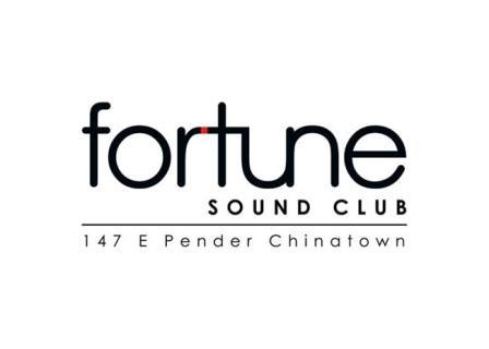 Fortune-Sound-Club logo
