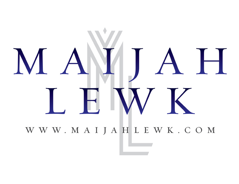 Maijah Lewk Logo