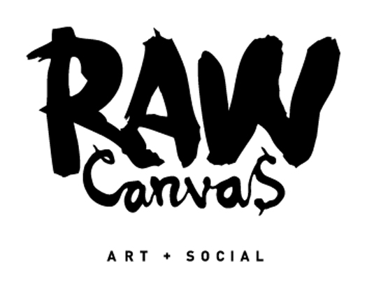 Raw Canvas Logo