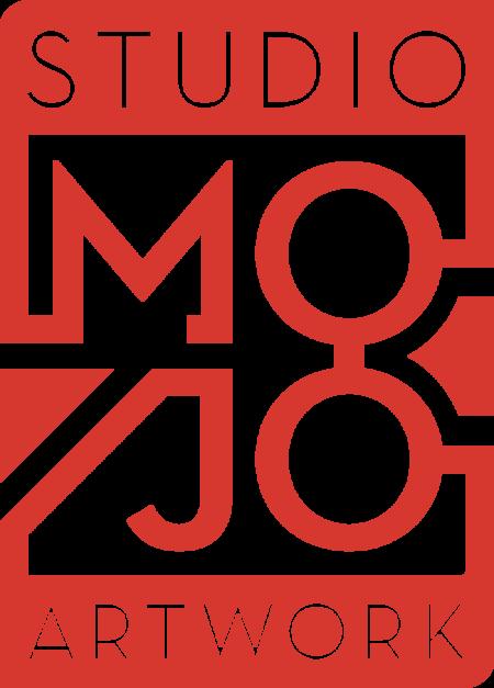 studio mojo logo