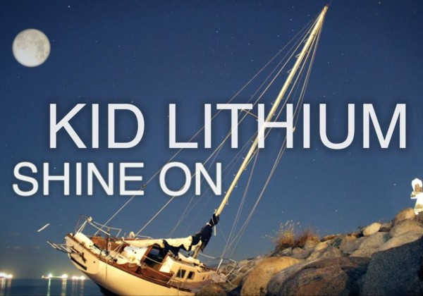 Season 4 Grand Finale: Halftime Performance by Kid Lithium