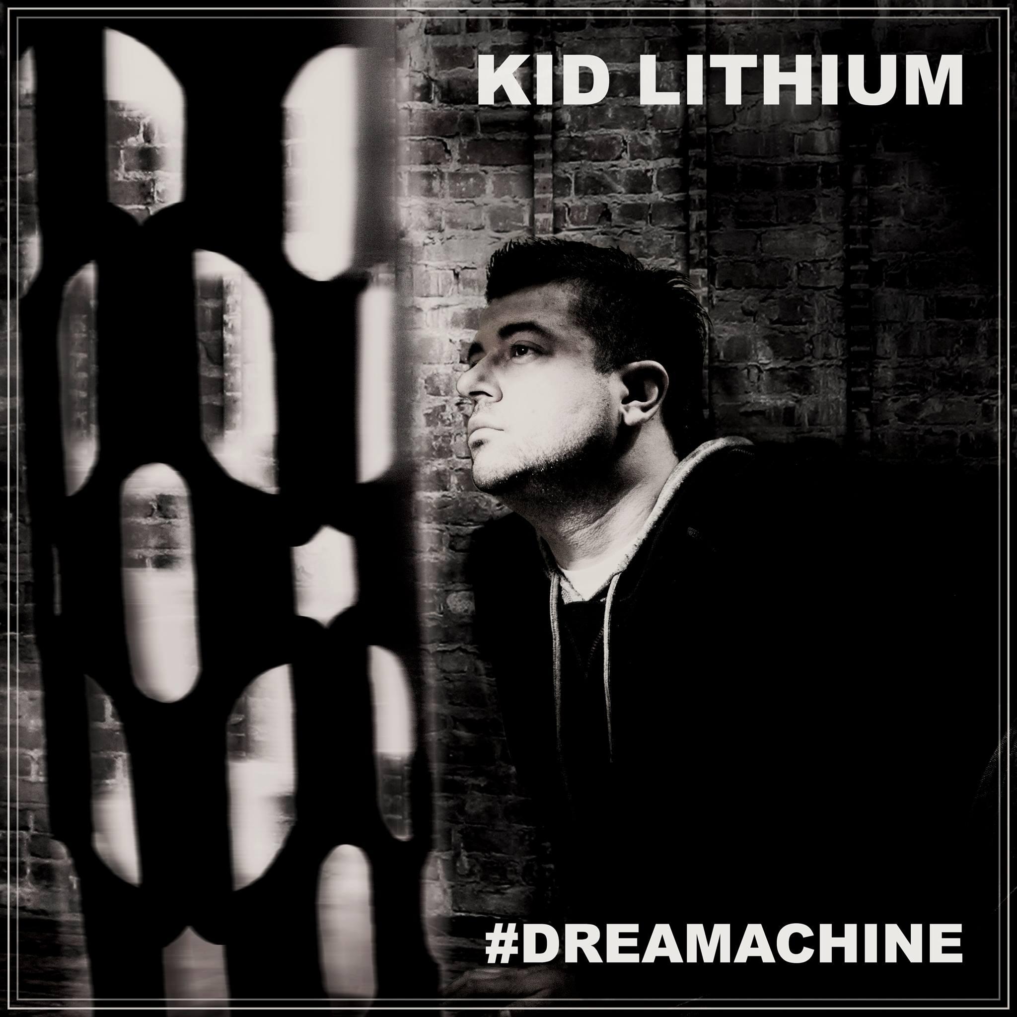 Kid Lithium FC