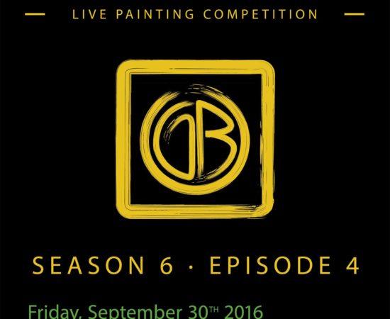 Battle of the Brush 30:  Season 6 Episode 4
