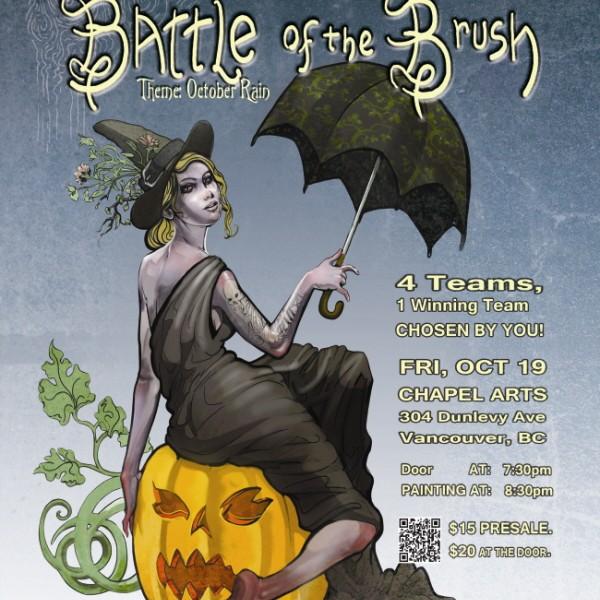 <title>Season II Episode III</title>Battle of the Brush: Season II Episode III