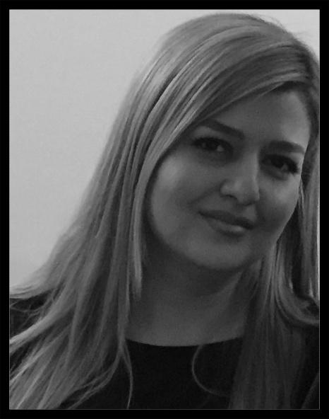 Sara Mahjorinia