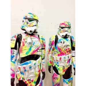 Vancouver Storm Troopers 2