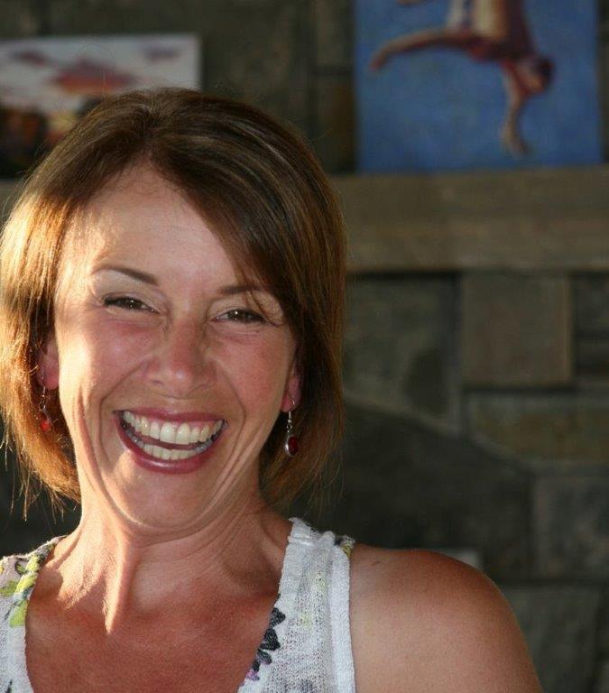 Louise Nicholson profile pic